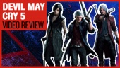 Devil May Cry 5 - Videoreview