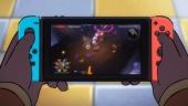 Torchlight II - Nintendo Switch Announcement Trailer