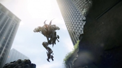 Crysis 2 Remastered - Official Launch Trailer