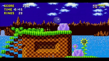 Sonic the Hedgehog - Launch Trailer
