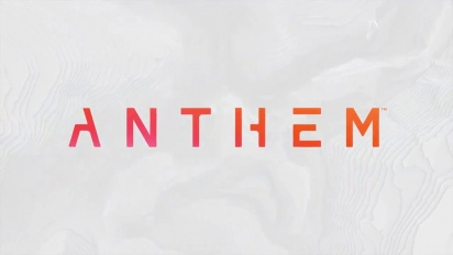 Anthem - EA Play Teaser