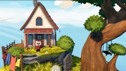 The Curious Tale of the Stolen Pets - Announce Trailer   Oculus Quest + Rift, PSVR, Index, Vive, WMR
