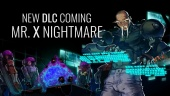 Streets of Rage 4 - Mr. X Nightmare DLC reveal
