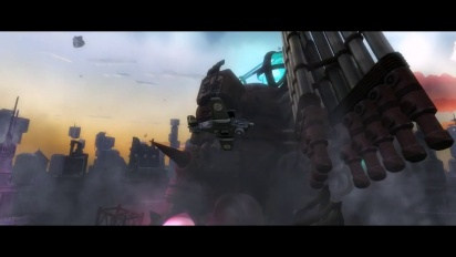 Sine Mora - Official Launch Trailer