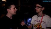 Darq - Wlad Marhulets Interview