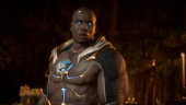 Mortal Kombat 11 - Official Geras Reveal Trailer