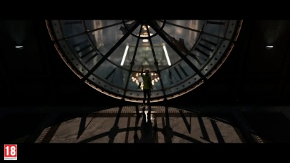 Hitman 2 - New York Location Launch Trailer