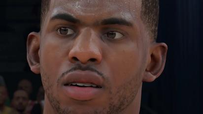 NBA 2K18 - The Art Behind NBA 2K18 Video Blog