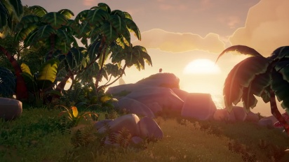 Sea of Thieves - Developer Update: Lore in Sea of Thieves