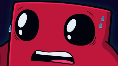 Super Meat Boy Forever - PS4 and Xbox One Launch Date Trailer