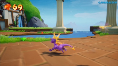 Spyro: Reignited Trilogy - Videoreview
