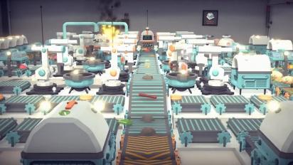 Automachef - Release Date Trailer!