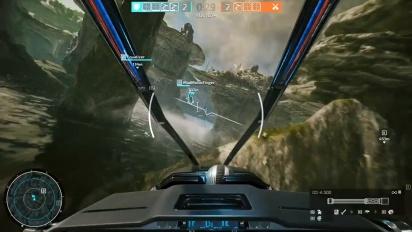 Comanche - Gameplay Teaser