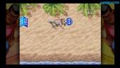 Windjammers - Mini-games gameplay (PS4)