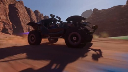 Onrush - Race, Wreck, Repeat Trailer