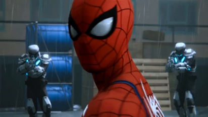 Spider-Man - Comic-Con Story Trailer