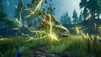 Sharpen Your Skills Update   Dauntless Developer Preview