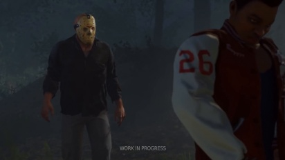 Friday the 13th: The Game - Single Player Challenges