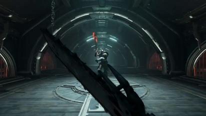 Doom Eternal - Stadia Gamescom Trailer
