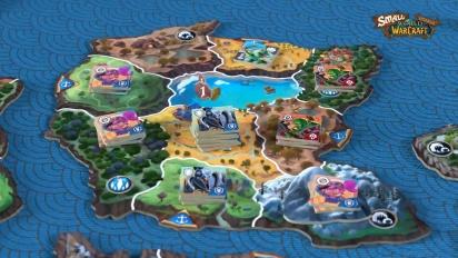 Small World of Warcraft - Trailer