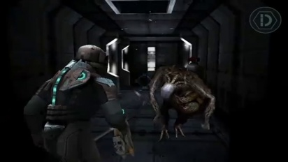 Dead Space - iPhone Gameplay