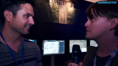 Wasteland 2: Director's Cut - Chris Keenan Interview