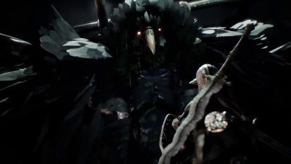 Sinner: Sacrifice for Redemption - Release Date Announcement