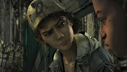 The Walking Dead: The Final Season - Release Date Trailer