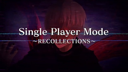 Tokyo Ghoul:re [Call to Exist] - Gameplay Trailer