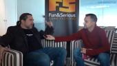 Red Dead Redemption 2 - Roger Clark Interview