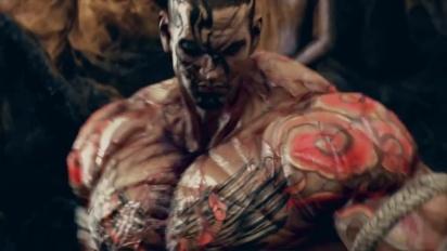 Tekken 7 - Fahkumram Trailer
