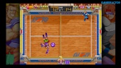 Windjammers - Duel gameplay #1 (PS4)