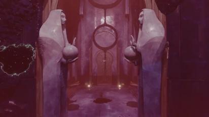 Destiny 2: Forsaken - Last Wish Raid Trailer
