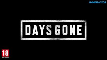 Days Gone - The World (Sponsored#2)