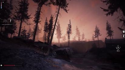 Winter Survival Simulator - New Trailer