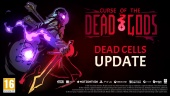 Curse of the Dead Gods - 'Curse of the Dead Cells' Free Update Trailer