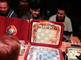 Hearthstone the boardgame