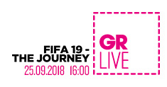 FIFA 19 - The Journey